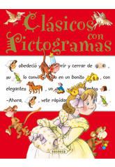 Clásicos Con Pictogramas 3 Titulos Susaeta S0003