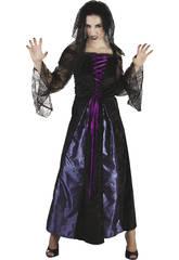 Déguisement Fiancée Araignée Femme Taille XL