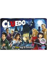 Cluedo Mistery Game Hasbro Gaming 38712546