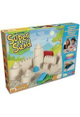 Manualidades Super Sand Castillo Goliath 83219