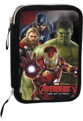 Trousse 12 Double Avengers Age of Ultron
