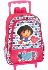 Trolley Enfants I Love Dora