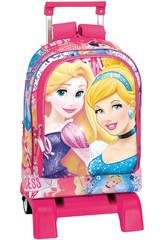 Day Pack avec support Princesses Royal