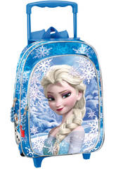 Trolley Enfant Frozen Heart