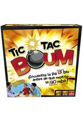 Juego de Mesa Tic Tac Boum