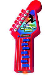 ROCK AIR GUITARE