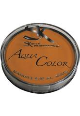 Maquillaje al Agua 25 gr. Naranja