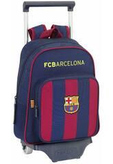Sac à dos Enfants Trolley F.C.Barcelona