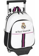 Sac à dos Enfants Trolley Real Madrid 1º Equipation
