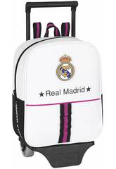 Sac à Dos Maternelle Trolley Real Madrid 1er Equipement