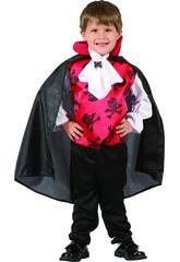 Déguisement Vampire Bébé Taille M