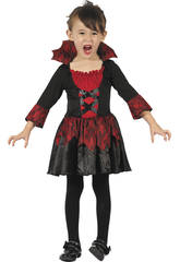 Disfraz Babys S Vampiresa