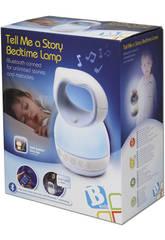 Lampada con luce e suoni Bluetooth