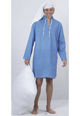 Déguisement pyjama homme tailla SL