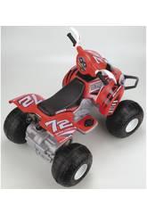 Quad Brutale 12V Famosa 800003077