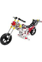 Motocicleta Kustom Metal 195 piezas