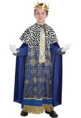 Disfraz Melchor Niño Talla S Llopis 3579-1