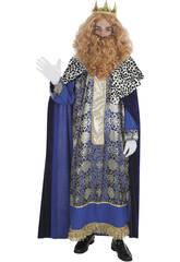 Kostüm Erwachsener König Melchor