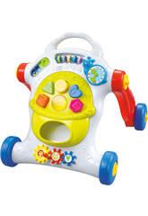 Lauftshul Baby Walker Musik und Sounds