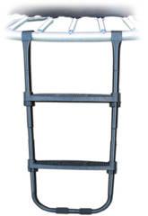 Escada Ajustável para Cama Elástica