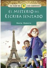 El Club de los Sabuesos(O Clube dos Sabujos) ... (6 Livros) Susaeta Ediciones