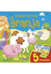 Solapas Sorpresa ... (2 Libros) Susaeta Ediciones