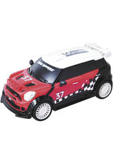 Mini CountryMan WRC Hachtbaks