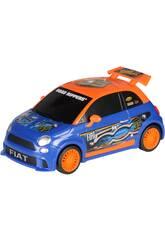 Hatchbaks Fiat 500