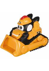Roll´N Go Machines Bulldozer