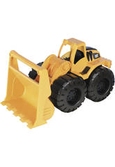 Rugged Machines Wheel Loader