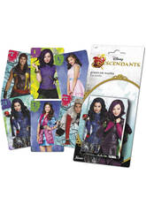 Baraja Infantil Descendants