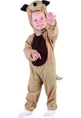 Disfraz Cachorrito para Bebé Talla M
