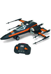 Avion de Chasse Star Wars U Command X-Wing Starfighter de 30,5 cm