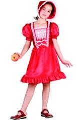 Disfraz Muñeca Lolita Niñas Talla S