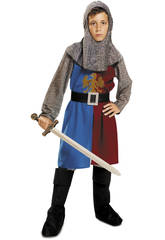 Disfraz Niño L Caballero Medieval