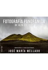 José María Mellado Panorama Fotografie