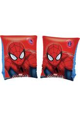 Manguitos 23x15cm. Spiderman Bestway 98001
