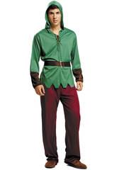 Disfraz Hombre L Robin Hood