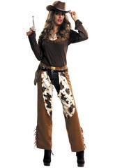 Disfraz Mujer L Pistolera