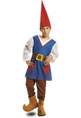Déguisement Garçon L Gnome