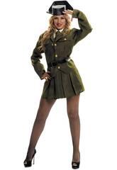 Disfraz Mujer S Guardia Civil