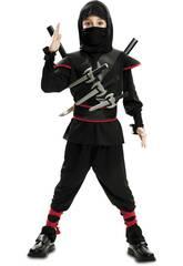 Disfraz Niño M Ninja Killer