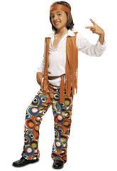 Déguisement Fille L Hippie