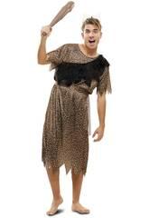 Costume Cavernicolo Uomo L