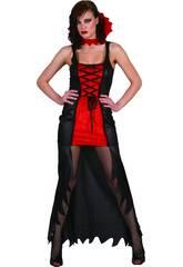 Costume Vampira Sexy Donna L