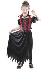 Disfraz Niños XL Vampira