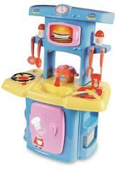Peppa Pig cuisine