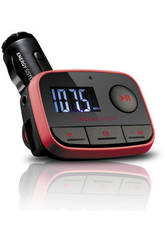 Car FM - T Energy Car MP3 f2 Racing Red (FM - T, lect