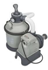 Epurateur Filtre à Sable de 4 500 l/h Intex 28644