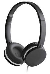 Energy Headphones Colors Black Mic